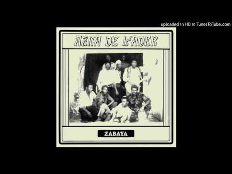 Azna de L'ader - Angola
