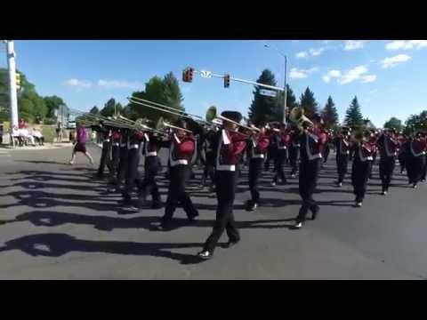 Horizon Hawks Broomfield Parade