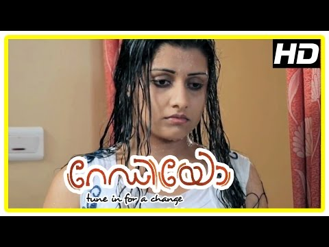 Radio Malayalam Movie | Malayalam Movie | Iniya Helps Maniyan Pilla Raju with Money | 1080P HD