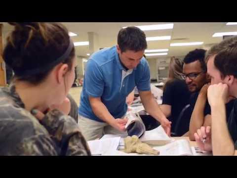 Tod R. Clapp - Colorado State University Best Teacher Awards