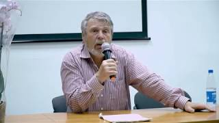 Георгий Сидоров  Лекция в Краснодаре от 16 06 2018