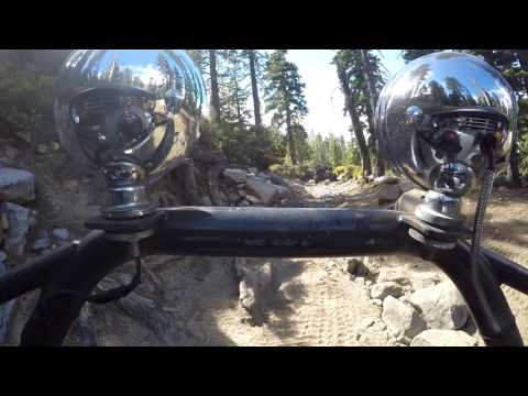Rubicon Springs to Buck Island Lake POV