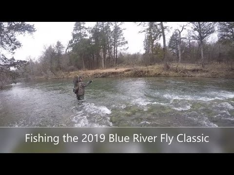 Blue River Fly Classic 2019