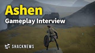 Ashen Gameplay Interview