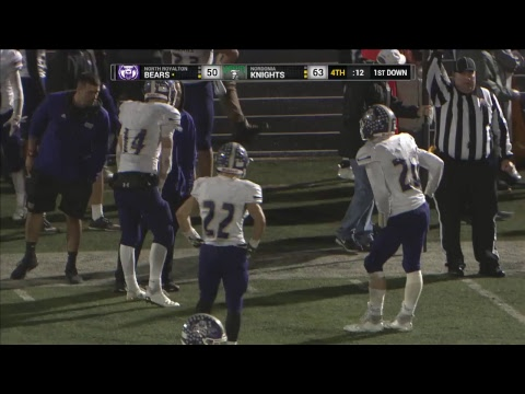 FNF 2018- North Royalton at Nordonia