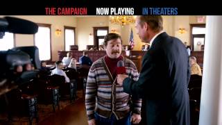 The Campaign - Now Playing Spot 3