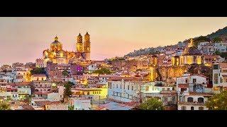 San Miguel de Allende Mexico, El Chorro  - My favorite neighborhood w/pics