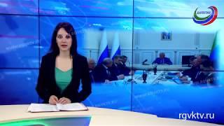 Сегодня под руководством врио Главы Дагестана прошло  координационное совещание