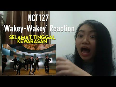 Repeat [KVIBES REACTION] NCT 127 Wakey Wakey MV Reaction
