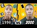 Download 1990 VS 2000: LE CHOC DES GÉNÉRATIONS !!