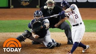 Mlb Players Consider Whether To Start Baseball Season In July | Today