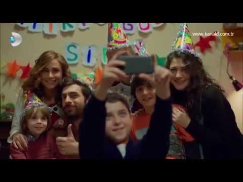 Poyraz Karayel 14. Bölüm - Sahte doğum gününden gerçek mutluluk