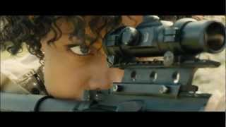 James Bond SKYFALL Clip - 'Take The Shot'