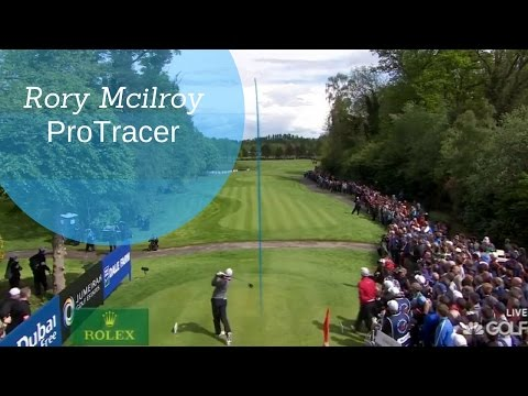 ULTIMATE Rory Mcilroy ProTracer Compilation | Vol 1