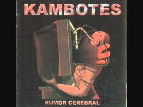 Kambotes - Palabras dun vello
