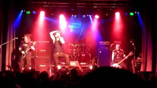 Overkill - Thanx for nothing (Live at HiFi Bar Melbourne)