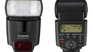 HOW TO USE THE CANON 430EX II OR THE CANON 430EX  Aug 2013 Update(In this video I give you instructions on how to use the Canon 430ex ii flash. Like how to use your manual setting with the flash or your automatic settings. I hope ..., 2013-08-07T20:30:13.000Z)