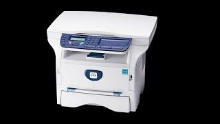 Xerox Phaser 3100 MFP All Error Codes Description and Remedy