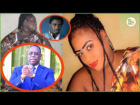 Enfin une bonne nouvelle pour Fambaye Mbow, l'Etat prend en charge.....Wally seck et ses 15 millions