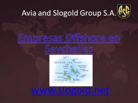 Empresas offshore de Seychelles