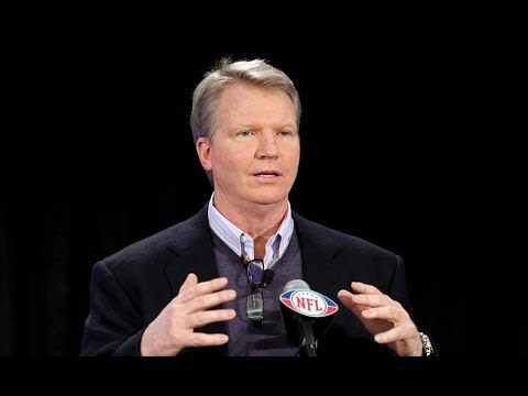 Chris Mad Dog Russo with Phil Simms on the Patriots Steelers game SiriusXM