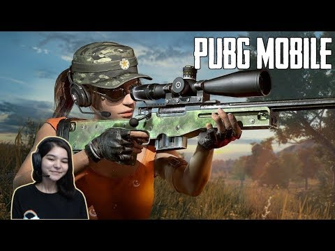 PUBG MOBILE   Ultra Clean And Peaceful Stream