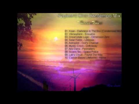 Psybient PsyChill Downtempo Mix - TIMELESS TRAX