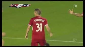 Servus Basti! Alle MLS Tore von Bastian Schweinsteiger | DAZN