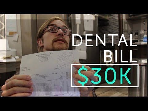 DENTAL WORK IN MEXICO PART 1 | THE STORY
