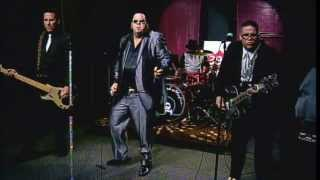 GRACELAND MAFIA - Trouble (Live at Saddleback College)