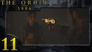 The Order: 1886 (ITA)-11- Coscienza Sporca (Tutti i Collezionabili)