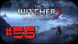 The Witcher 3 -  Parte #56 - Un juego peligroso [Guía Completa]