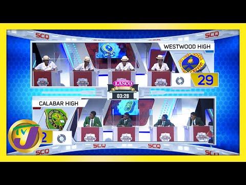 Westwood High vs Calabar High: TVJ SCQ 2021