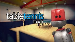 table tennis touch out now on android official trailer