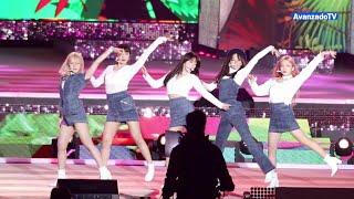 2019 Changwon(창원) K-POP WORLD MUSIC FESTIVAL / RED VELVET(레드…