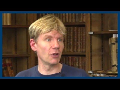 Global Warming | Bjorn Lomborg | Oxford Union