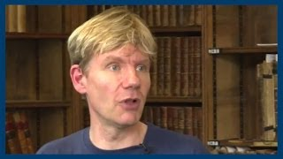 Global Warming | Bjorn Lomborg | Oxford Union