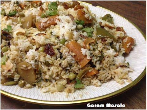 how to make biryani kerala style