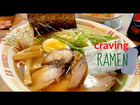 VLOG | Rai Rai Ken (Manila, Paranaque)