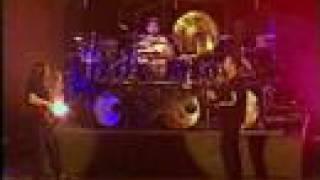 Dream Theater - Blind Faith (Live in Mexico City)