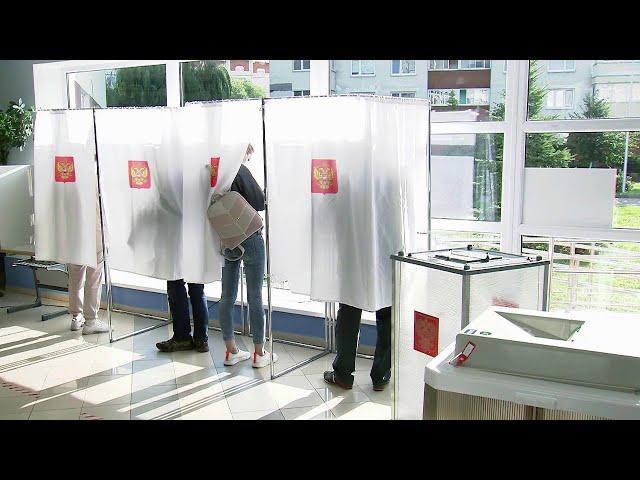 Причастные к кибератакам на российскую электронную систему голосования должны понести наказание.