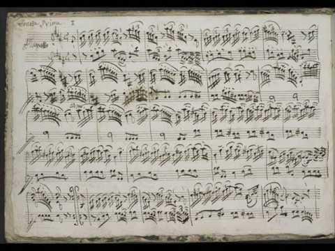 G.F. Handel - Suite No.7 in G minor - Passacaille