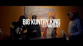"Big Kuntry King ""DAT WAY"" feat. Mac Boney"