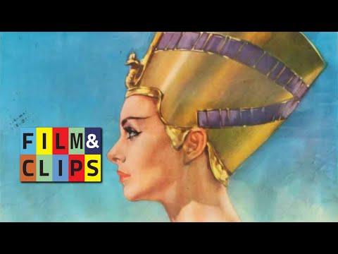 Nefertiti, reine du Nil (1961) Film Complet by Film&Clips