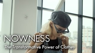 The Way We Dress:  The Transformative Power of Clothes