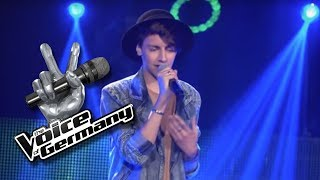 adele million years ago daniel castro dominguez the voice of germany 2017 blind audition