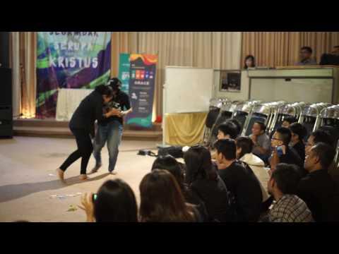 Amazing Grace musical drama on TGIS @hog.youth