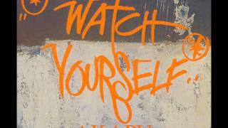 Akabu-Watch Yourself (instrumental)