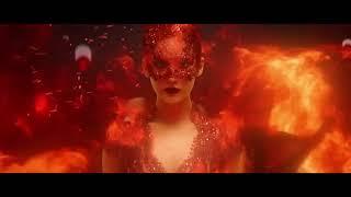 Альтернативное видео-вступление (титры) «007: Координаты «Скайфолл»