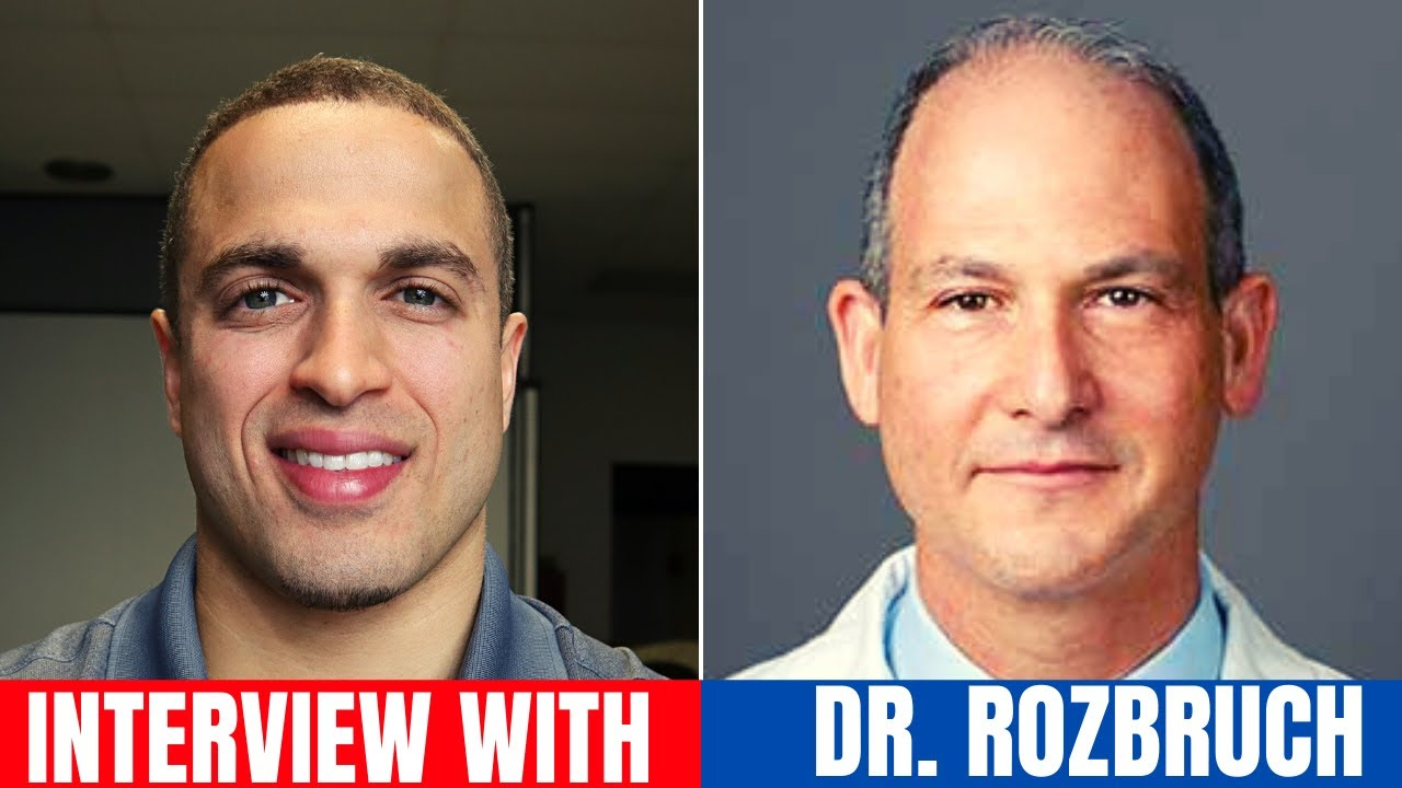 Download Interview with Dr. Robert Rozbruch on Osseointegration - at HSS in New York, USA